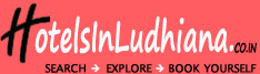 Hotels in Ludhiana Logo